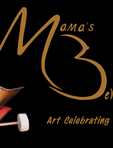 Mama's Belly, Inc. Logo